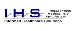 informed healthcare solutions logo